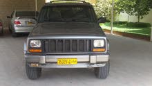 140,000 - 149,999 km Jeep Cherokee 1998 for sale