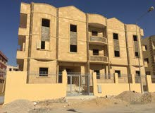 an apartment for sale in Cairo Obour City