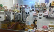 كفتيريا قهوة للبيع موقع مميز