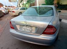 Luxurious Mercedes Benz S Class 320 , single owner