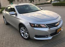 Gasoline Fuel/Power   Chevrolet Impala 2015