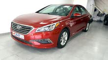 hyundai sonata 2015 in good condition