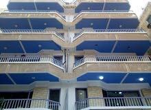 شقة 140م للبيع بشاطئ النخيل موقع مميز قريبة من البحر
