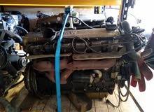 محرك بي ام بومة 520