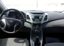 For sale 2015 Silver Elantra