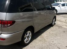 Toyota Previa made in 2004 for sale