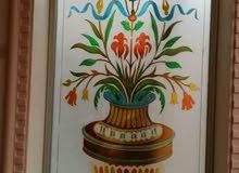 فني زجاج ومرايا97834927
