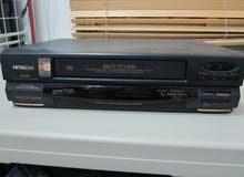 HITACHI VCR VT M418E