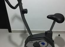 جهاز سيكل رياضة منزلي استخدام خفيف بحالة الجديد