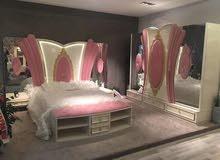 غرفة ماستر[احدث الموديلات العصرية لغرف العرسان والماستر]
