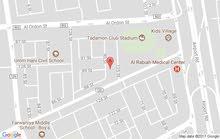 مطلوب شخص مصرى لمدة شهرين لمشاركة شقة مؤسسة خلف نادى التضامن الفروانية