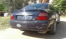 Blue Honda Accord 2002 for sale