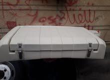 Manual White Kia 2014 for sale