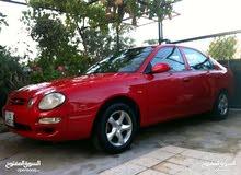 Manual Kia 1999 for sale - Used - Amman city