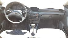 Accent 1996 - New Automatic transmission