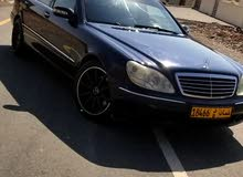 10,000 - 19,999 km mileage Mercedes Benz S350 for sale
