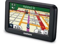 جهاز ملامحه تحديد مواقع للسيارات بدون انترنت شبه جديد استخدام بسيط