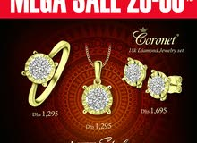 Mega Sale at Lifestyle Fine Jewelry