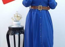 فستان صيفي  ب25