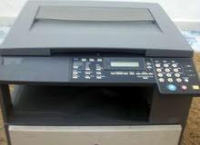 ماكينة تصوير مستندات bizhub 210