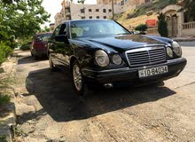 1998 Mercedes Benz in Amman