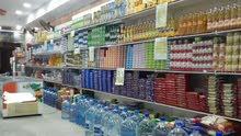 للايجار او البيع سوبر ماركت 100 م بالابراهيمية بالقرب من كلية الهندسة و شارع ابو قير