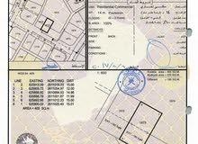 سكني تجاري الموالح الرابعه ملاصقه مسجد البر  405م