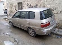 Gasoline Fuel/Power   Kia Carens 2005