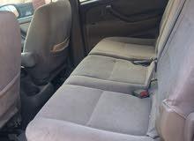 Toyota Sequoia 2004 - Automatic