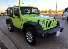 Automatic Jeep 2017 for sale - Used - Erbil city
