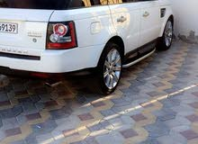 For sale Used Land Rover Range Rover Sport