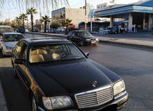 Mercedes Benz  1997 for sale in Amman