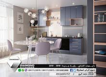 Available for sale in Al-Khums - New Cabinets - Cupboards