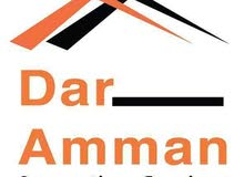Dar Amman For Accounting Services  Co.