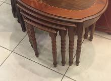 طاولات تركي مستورد أنيقة