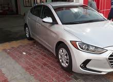 Used Hyundai Elantra in Baghdad