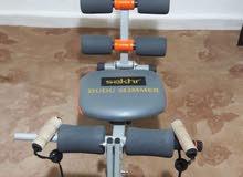 دراجه و جهاز دودو سليمر