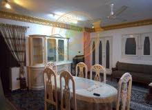 شقة مفروش 150م للايجار باثار