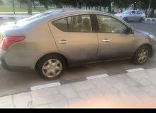 Nissan Sunny 2013 - Cairo
