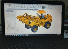 Design Enginner(Solidworks)