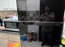 toshiba 750l refrigerator