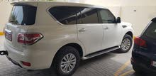 Nissan Patrol SE 2018 for sale