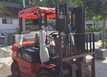 Used Forklifts is available for sale