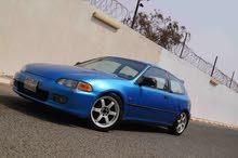 Honda civic eg hatchback 1993