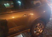 Chevrolet Traverse 2011 For sale - Grey color