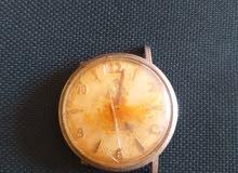 ساعة mortena قديمة للبيع