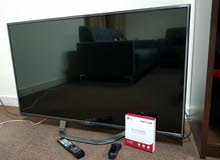 LG 50 inch 3D TV