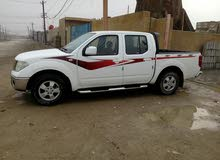 Automatic Nissan 2013 for sale - Used - Baghdad city