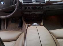 Automatic Black BMW 2006 for sale