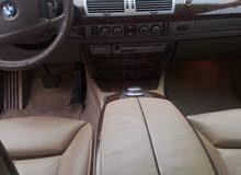 BMW 720 Li , 2006,fully loaded. بي إم 720، 2006 فل كامل